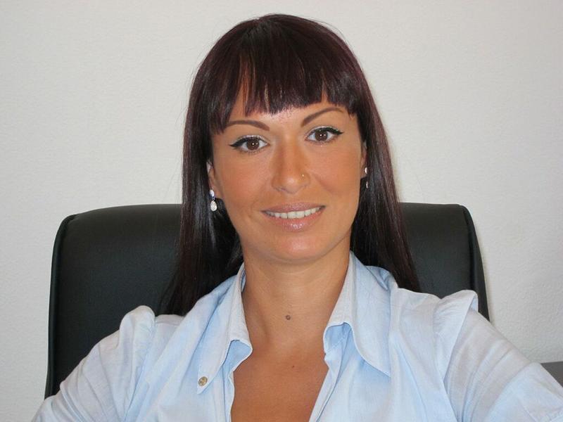Dott.ssa Daniela Sotgia