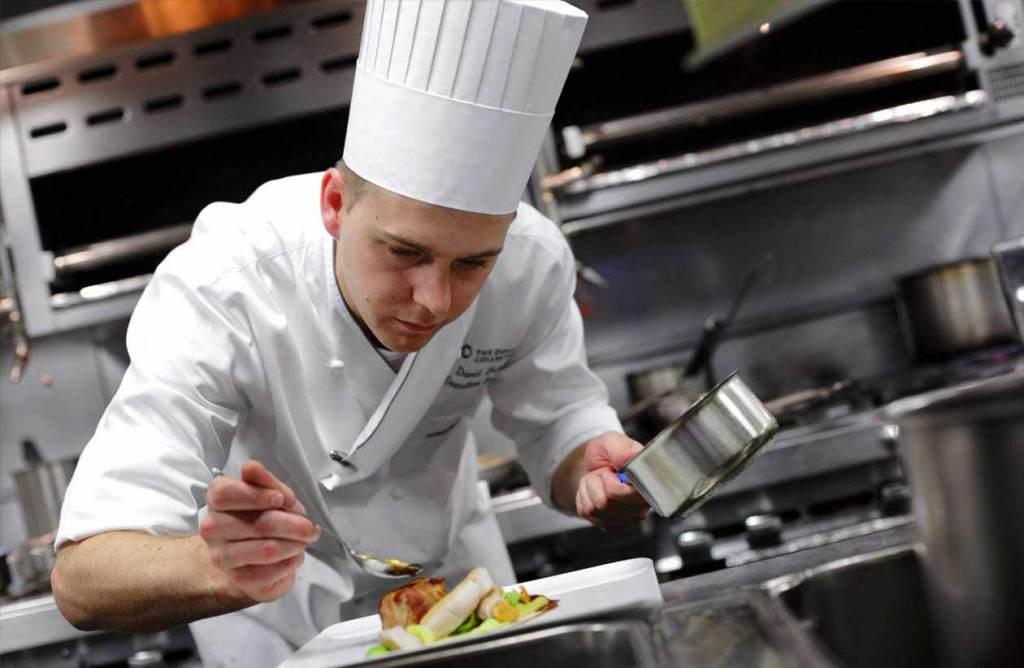 Manuale HACCP bar e ristoranti